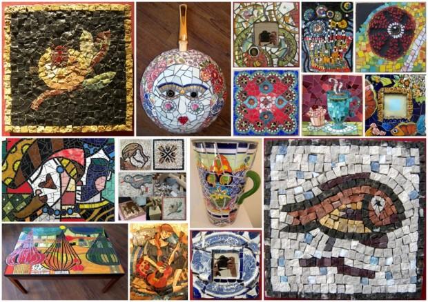Mosaikashopcartepostale