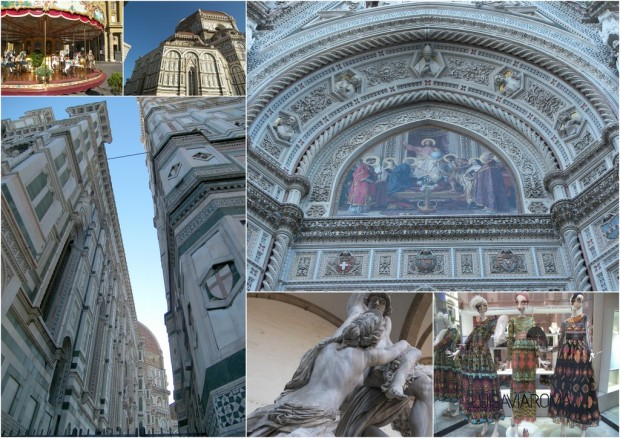 Rome and Vienna 20145