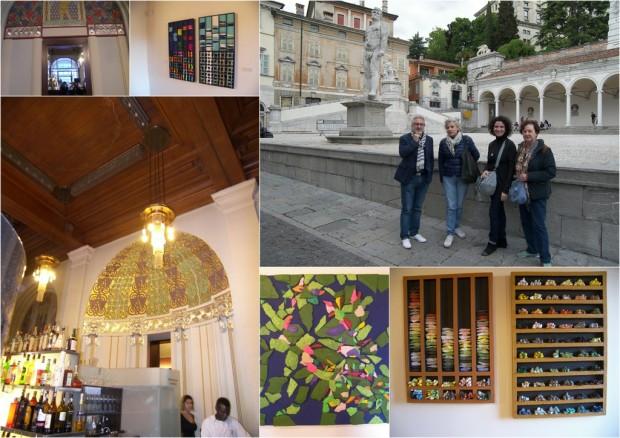 Rome and Vienna 20146
