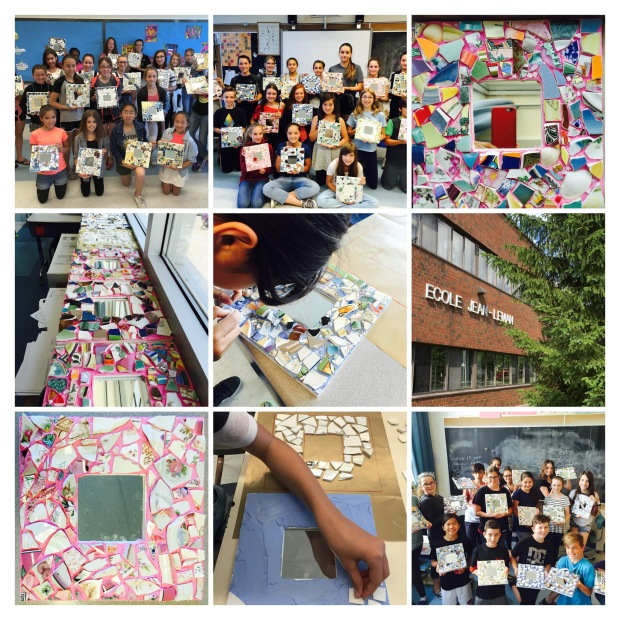 ecole-COLLAGE