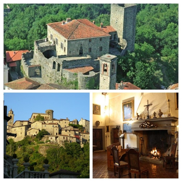 10) castello di castiglione del terziere-COLLAGE