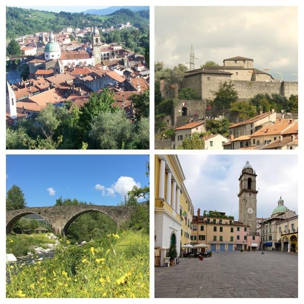 15) Pontremoli borgo-COLLAGE