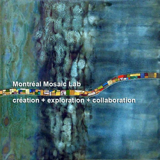 Montreal MosaicLabLOGO
